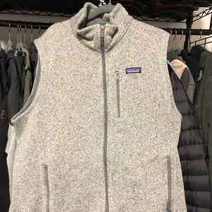 Patagonia better sweater XL
